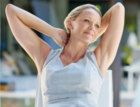 dimagrire menopausa roma