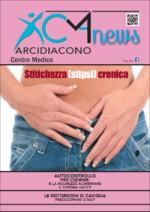 Arcidiacono informa