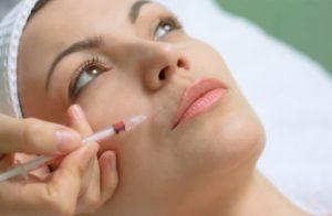 biorivitalizzazione pelle viso d'estate