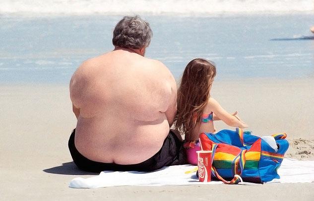 perdere peso estate