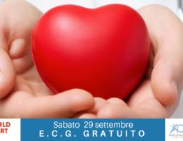 Prevenzione cardiologica: gli esami che ti stanno a cuore